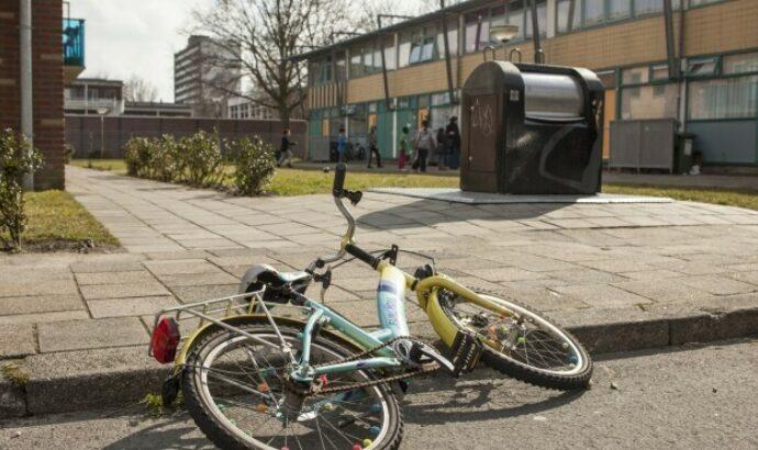 Leeuwarden; prijswinnend wijkbedrijf