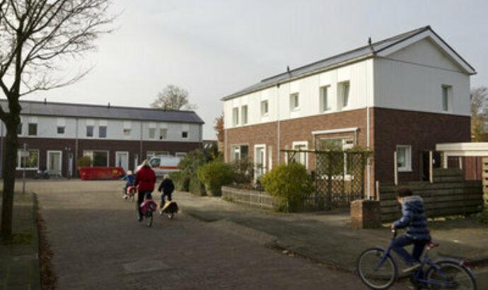 Heerenveen; bijzonder samenwerkingsverband