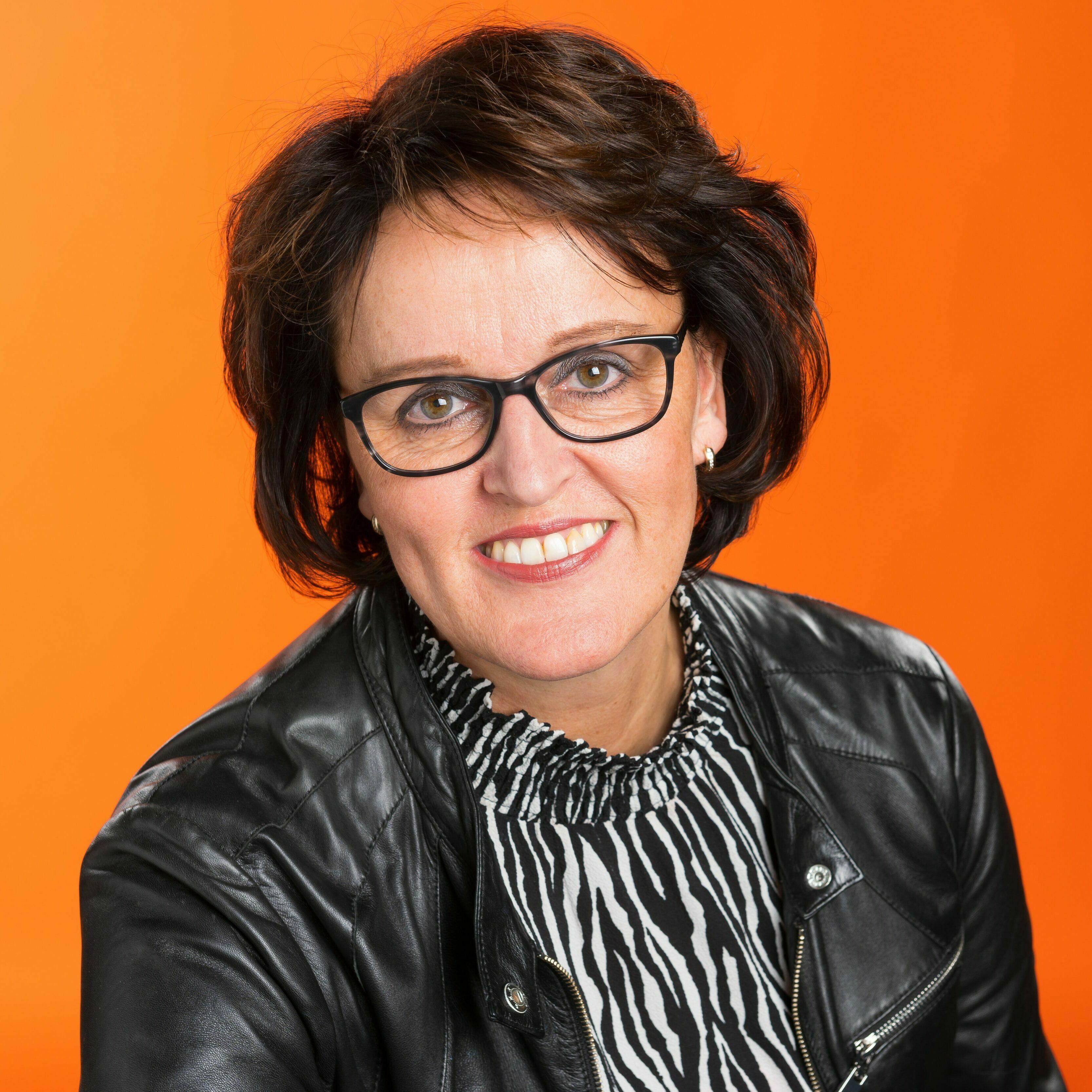 Marion Muller