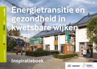 Energietransitie en gezondheid in kwetsbare wijken